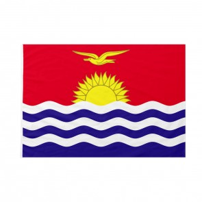 Bandiera Kiribati