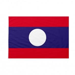 Bandiera Laos