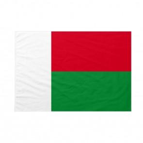Bandiera Madagascar