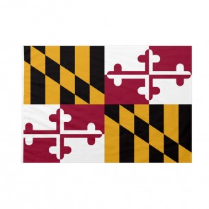 Bandiera Maryland
