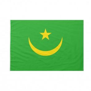 Bandiera Mauritania