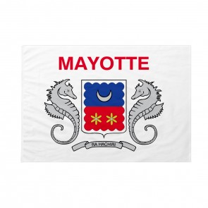Bandiera Mayotte