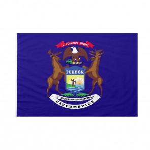 Bandiera Michigan