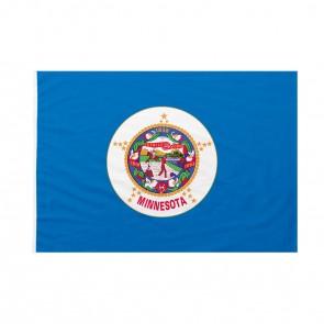 Bandiera Minnesota