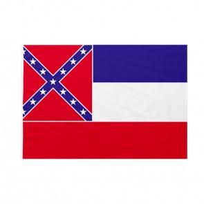 Bandiera Mississippi