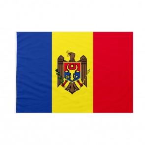 Bandiera Moldavia