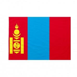 Bandiera Mongolia