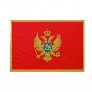 Bandiera Montenegro