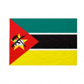 Bandiera Mozambico