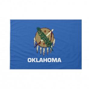 Bandiera Oklahoma