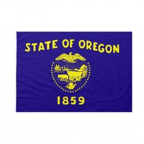 Bandiera Oregon