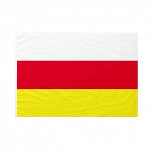 Bandiera Ossezia del sud