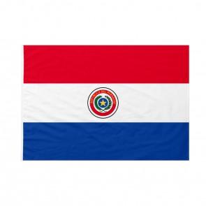 Bandiera Paraguay