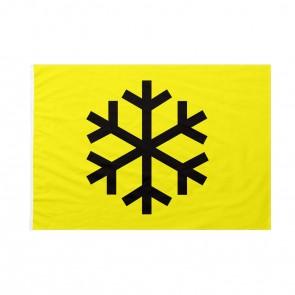 Bandiera Pericolo ghiaccio