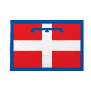 Bandiera Piemonte