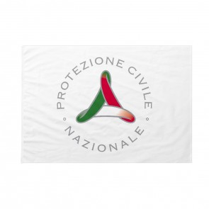 Bandiera Protezione Civile Nazionale