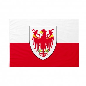Bandiera Provincia autonoma di Bolzano