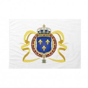 Bandiera Re Sole Luigi XIV