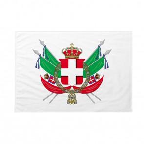Bandiera Regno d'Italia Regno di Sardegna