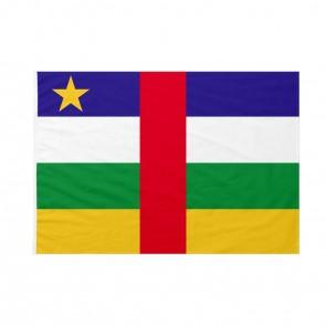 Bandiera Repubblica Centrafricana