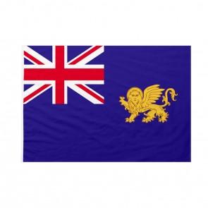 Bandiera Repubblica delle sette isole unite bandiera dello Stato Ionio