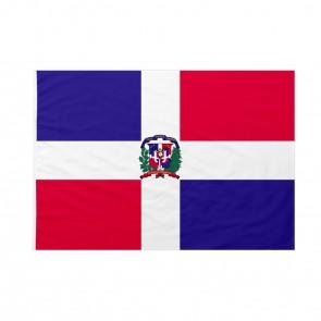 Bandiera Repubblica Dominicana