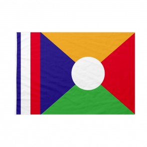 Bandiera Réunion