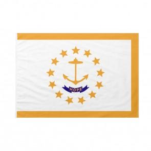 Bandiera Rhode Island