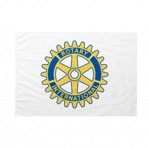 Bandiera Rotary