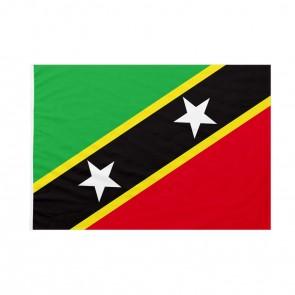 Bandiera Saint Kitts e Nevis