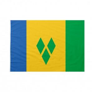 Bandiera Saint Vincent e Grenadine
