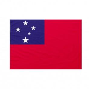 Bandiera Samoa
