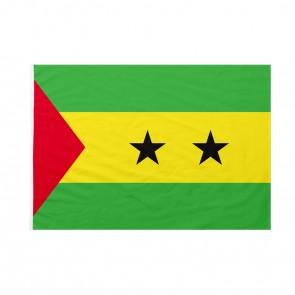 Bandiera São Tomé e Príncipe