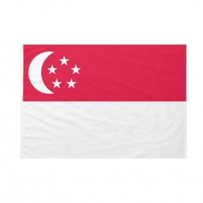 Bandiera Singapore