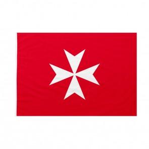 Bandiera Sovrano Militare Ordine di Malta SMOM