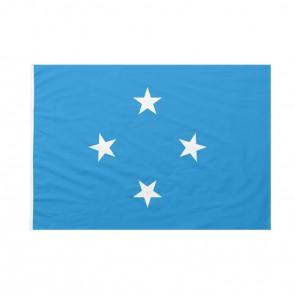 Bandiera Stati Federati di Micronesia