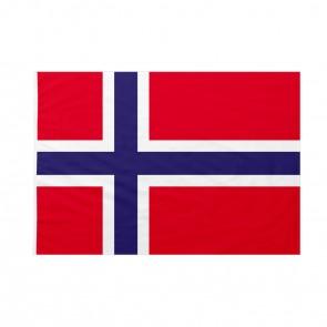 Bandiera Svalbard e Jan Mayen