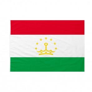 Bandiera Tagikistan
