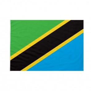Bandiera Tanzania