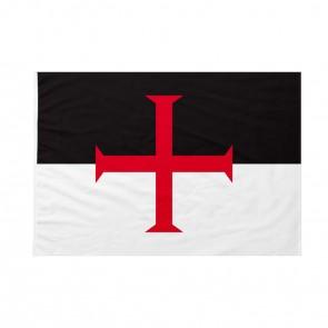 Bandiera Templare