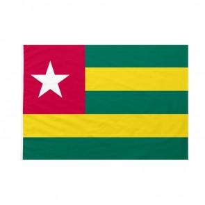 Bandiera Togo