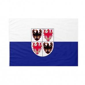 Bandiera Trentino Alto Adige Sudtirol