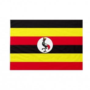 Bandiera Uganda