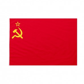 Bandiera Unione Sovietica