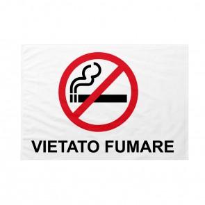 Bandiera Vietato Fumare