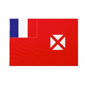 Bandiera Wallis e Futuna