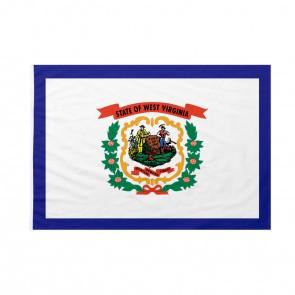 Bandiera West Virginia
