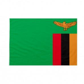 Bandiera Zambia