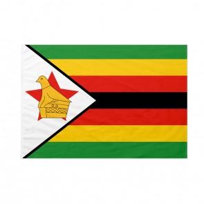 Bandiera Zimbabwe