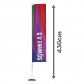 Versa Flag Vela 5.1